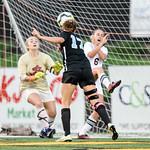 CHS Ladies Soccer vs S. Aiken 4A State Championship Part 2  5-12-2017 (EAW)