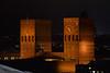 DSC_0840p1 (Andy961) Tags: norway norge oslo radhus cityhall functionalist architecture night lights illuminated illumination