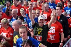 about to start (James O'Hanlon) Tags: btr runfor96 run for 96 runforthe96 liverpool stanley park 5k race event lfc 2017 stars vip jft96 jft
