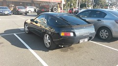 1984 Porsche 928 S2 Coupe (ans.yu460) Tags: 928 porsche