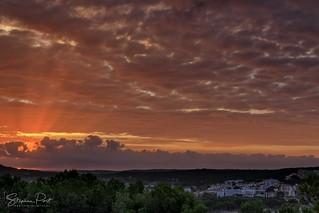 Sonnenaufgang in Santa Ponsa