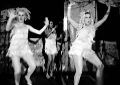 Slave to the Rhythm (plot19) Tags: manchester britain british blackwhite black dance cool plot19 photography portrait pose england english uk north northern northwest now woman