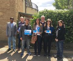 Conservative Friends of Turkey in Enfield North