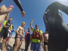 G0067822 (Visit Pilar de la Horadada) Tags: swimmers meeting point hibernismare swim natación nadar milpalmeras pilardelahoradada alicante costablanca vegabaja comunidadvalenciana quedada beach strand swimm
