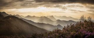 Parque natural de Las Ubiñas - La Mesa