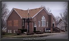 Argenta Presbyterian Church (Douglas Coulter) Tags: argentaillinois argentapresbyterianchurch presbyterianchurch