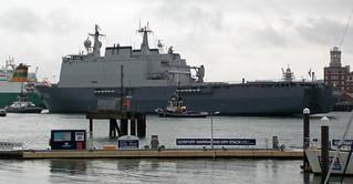 HNLMS Rotterdam