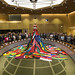 170517 Amsterdam Rainbow Dress op BZ 3837