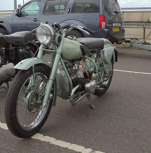 douglas motor 350cc 1926