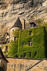 La Roque-Gageac - Périgord Noir - Dordogne (Sarlat Tourisme) Tags: « la roque gageac » périgordnoir dordogne visitesguidées plusbeauxvillagesdefrance gabarre manoirdetarde villagetroglodytique valléedeladordogne découverte