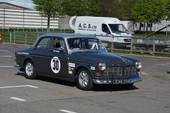 Volvo Amazon 1967, Brighton and Hove Sprint, Goodwood (f1jherbert) Tags: sonyalpha65 sonya65 alpha65 sony a65 alpha 65 brightonandhovesprintgoodwoodmotorcircuit brightonandhovesprint goodwoodmotorcircuit brightonandhovesprintgoodwood brighton hove sprint goodwood motor circuit volvoamazon1967