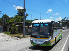 Jian Liner 27 (Monkey D. Luffy ギア2(セカンド)) Tags: isuzu bus mindanao philbes philippine philippines photography photo enthusiasts society road vehicles vehicle