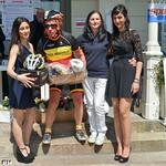 Cicloraduno campionato italiano fondo cicloturismo aprile 2017