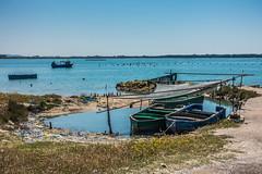 Taranto - Circurmarpiccolo (Pierantonio1980) Tags: sea sonyrx100m3 pescatori mare barche circurmarpiccolo taranto