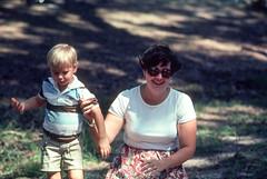 Jamie and Susan PackerScottish Games Middleton Place Charleston SC September 1977.jpg (buddymedbery) Tags: years charleston southcarolina friends middletongardens unitedstates 1970s 1977 susanpacker