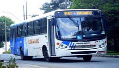 Sem apoio, estudante continuará tendo que custear o transporte universitário em Santana do Paraíso, MG (portalminas) Tags: sem apoio estudante continuará tendo que custear o transporte universitário em santana do paraíso mg