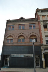 Empty Building Parkersburg, WV (Dinotography24) Tags: wv parkersburg westvirginia downtown market street empty abandoned