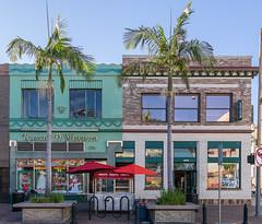 102-104 East Fourth Street (Lisandro Orozco) Tags: california santaana downtown urban architecture victorian historic