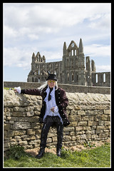 IMG_0020 (scotchjohnnie) Tags: whitbygothweekendapril2017 whitbygothweekend wgw2017 wgw whitby goth gothic costume canon canoneos canon7dmkii canonef24105mmf4lisusm scotchjohnnie portrait people male female stmaryschurch stmarysgraveyard whitbyabbey