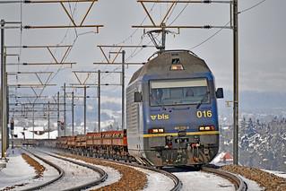 BLS Cargo Re 465 016-4