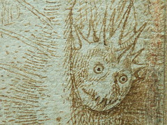 BRUEGEL Pieter I (Attribué) - Damnés tourmentés par des Diables et des Animaux Fantastiques (drawing, dessin, disegno-Louvre INV19185) - Detail 37 (L'art au présent) Tags: art painter peintre details détail détails detalles drawing drawings dessin dessins dessins16e 16thcenturydrawings dessinhollandais dutchdrawings peintreshollandais dutchpainters louvre paris france peterbrueghell'ancien peter brueghel l'ancien man men femme woman women kids kid children child jeunegarcon youngboy jeune young garçon devil diable hell enfer jugementdernier lastjudgement monstres monster monsters fabulousanimal fabulousanimals fantastique fabulous nakedwoman nakedwomen femmenue nufeminin nudefemale nue bare naked nakedman nakedmen hommenu numasculin nudemale nu chauvesouris bat bats dragon dragons halloween
