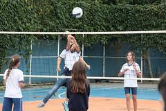 CEM Giovania de Almeida 26 04 17 Foto Celso Peixoto (20) (Copy) (prefbc) Tags: cem giovania almeida escola educação atividade escolar esporte volei
