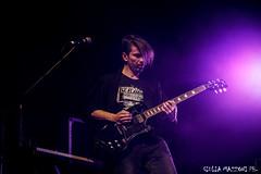 Afterhours (Giulia_Mazzoni) Tags: afterhours folfiri folfox tour mamuelagnelli vox live music photoformthepit band