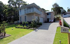 93 Kularoo Drive, Forster NSW