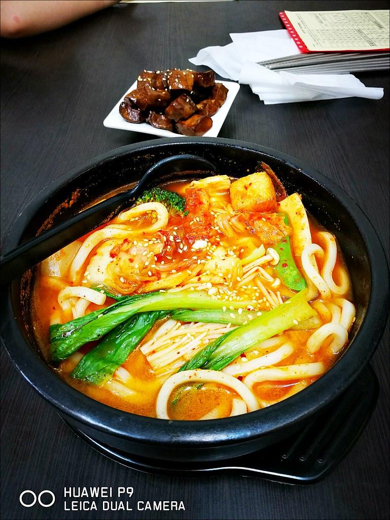 韓閣蔬食料理
