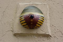 Intra Larue 941 (intra.larue) Tags: intra urbain urban art moulage sein pecho moulding breast seno brust formen téton street arte urbano pit paris france boob urbana peto tetta