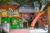 IN MY WORLD OF FAITH (GOPAN G. NAIR [ GOPS Photography ]) Tags: gopsorg gopangnair gopsphotography gopan gops faith devotion colours colors wall