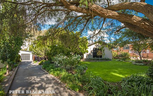 7 McCormack Place, Curtin ACT