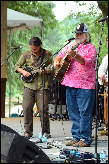 Northwest String Summit - North Plaines, OR - July 2014