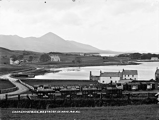 Croagh Patrick, Westport, Co. Mayo and a whole lot more.