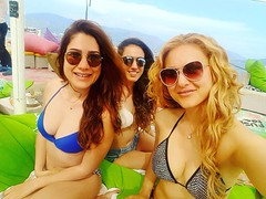 This was all I needed for a long time. #beach #summer #holiday #fun #girls #friends #baby #love #marmaris #instapic #picoftheday #bestoftheday #cheers #amazing #happy #beautiful #smile #selfie