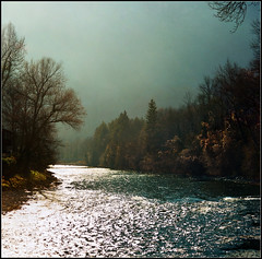 Silver curve (Katarina 2353) Tags: badischl austria katarina2353 katarinastefanovic