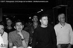 2017 Bosuil-Het publiek bij The Bluesbones en Dan Patlansky 14-ZW