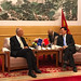 WIPO Director General Meets China's Vice Minister of the National Copyright Administration