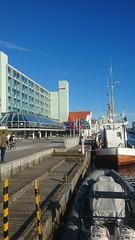 DSC_0575 Scandic Maritim Hotel (JarleB) Tags: scandic maritim hotell scandicmaritimhotell haugesund hotel norway rogaland sea seaside smedasundet