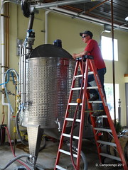 8 Oaks Craft Distillery New Tripoli PA (Don C. over 2.3 Million Views) Tags: 8oakes distillery newtripoli pa craft