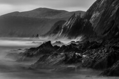 Seascapes and Escapes (dareangel_2000) Tags: dariacasement cokerry ireland seascapes escapes water beach movement light photography wildatlanticway atlantic westcoast westireland wildireland april 2017 johnhooten landscapeworkshop