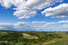 Colline toscane (gianKE) Tags: tuscany nature toscana beautiful