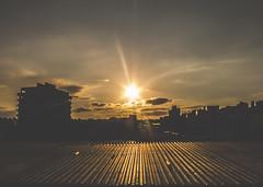 Sol poente em Itaúna - MG (natacia.disantos) Tags: crepusculo dusk itauna itaunamg minasgerais brasil brazil
