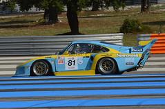 Porsche 935 - 1979 (jfhweb) Tags: jeffweb sportauto sportcar racecar voituredecollection voiturehistorique voituredecourse courseautomobile circuitpaulricard circuitducastellet lecastellet httt 10000toursducastellet 10000tours classicenduranceracing cer porsche 935