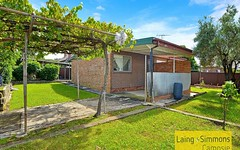 40 Hoskins Ave, Bankstown NSW