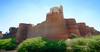 The Edge of North East (Ali Chatai | Photo.blog) Tags: alichatai ali chatai arts architecture heritage beautiful derawar fort photography pakistan people cholistan