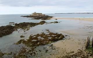 Fort National - Saint-Malo (35)