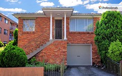 10 MATTHEWS Street, Punchbowl NSW