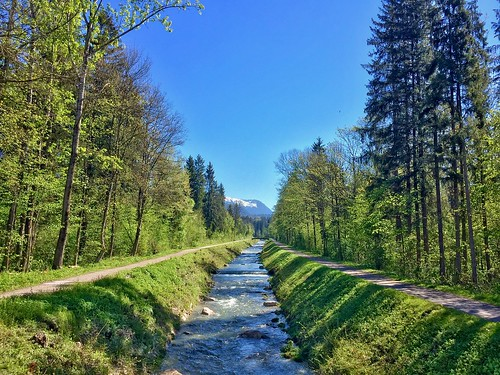 Jennbach in Tyrol, Austria