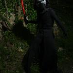 Shooting Kylo Ren - Star Wars - Tourves -2017-05-08- P2070508 thumbnail